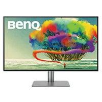 "BenQ DesignVue PD3220U - LED monitor - 4K - 32"""