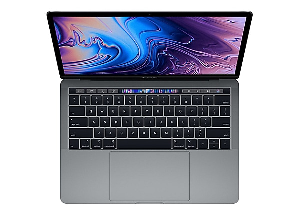 """Apple MacBook Pro with Touch Bar - 13.3"""" - Core i5 - 8 GB RAM - 128 GB SSD"""