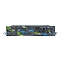 Arbor TMS 2600 - security appliance