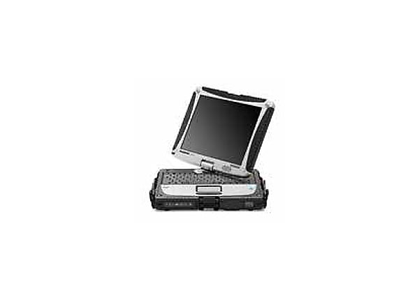 "Panasonic Toughbook CF-19 10.1"" Core i5-3610ME 8GB RAM 256GB Windows 7 E"