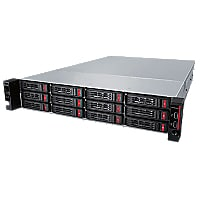 BUFFALO TeraStation 51210RH Series - NAS server - 144 TB