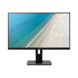 "Acer B247Y 23.8"" Full HD 1920x1080 LCD Type C Monitor"