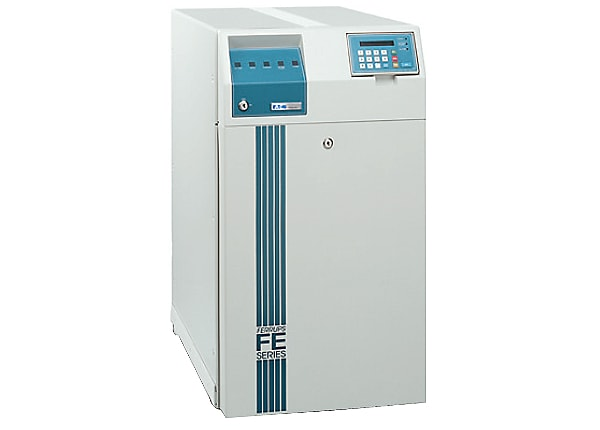Eaton FERRUPS 500VA 120V UPS with Active Voltage Regulation