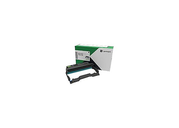Lexmark - black - original - printer imaging unit - LRP