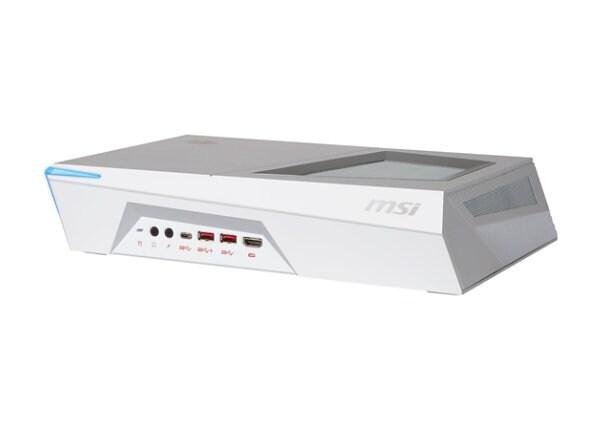 MSI Trident 3 Arctic 9SI 446US - DTS - Core i7 9700F 3 GHz - 16 GB - 512 GB