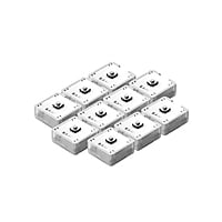 Teq SAM Labs 10x Button Block Pack