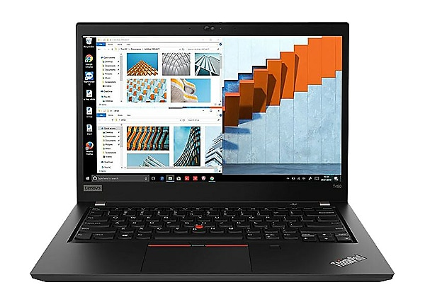 "Lenovo ThinkPad T490 14"" Core i7-8665U 16GB RAM 512GB SSD Windows 10 Pro"