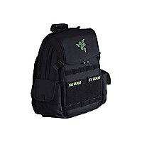 Razer Tactical Backpack - notebook carrying backpack
