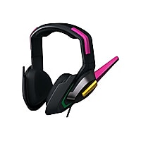 Razer D.Va MEKA - headphones with mic