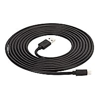 Griffin Lightning cable - Lightning / USB - 10 ft