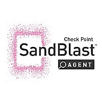 SandBlast Agent Data Protection - subscription license (1 year) - 1 license