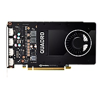 NVIDIA Quadro P2200 - graphics card - 5 GB