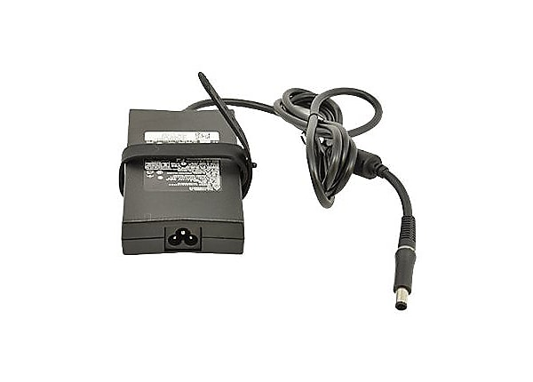 Dell 3 Prong AC Adapter - power adapter - 180 W