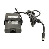 Dell 3 Prong AC Adapter - power adapter - 180 Watt