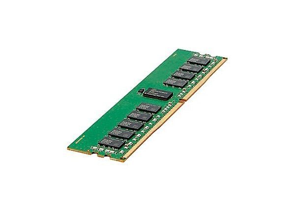 HPE - DDR4 - 32 GB - DIMM 288-pin - registered