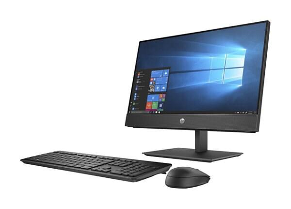 "HP SB ProOne 600 G5 AiO 21.5"" Core i5-9500 8GB RAM 256GB SSD Win 10 Pro"