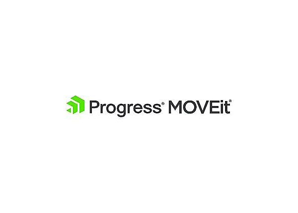 MOVEit Support Extended - technical support - for Ipswitch MOVEit Ad Hoc Tr