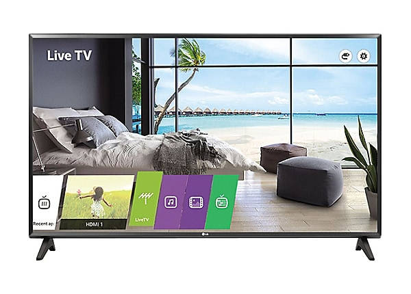 "LG 49LT340C0UB LT340C Series - 49"" LED TV - Full HD"