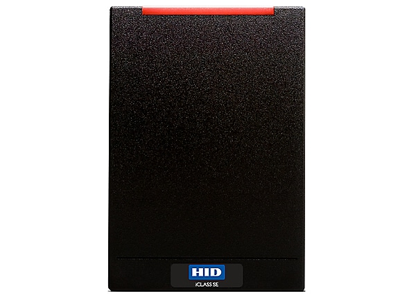 HID iCLASS SE® R40 Contactless Smart Card Reader