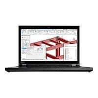 """Lenovo ThinkPad P53 - 15.6"""" - Xeon E-2276M - 16 GB RAM - 512 GB SSD - US"""