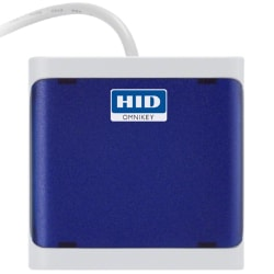 HID Omnikey 5022 13.56MHz Contactless USB Smart Card Reader