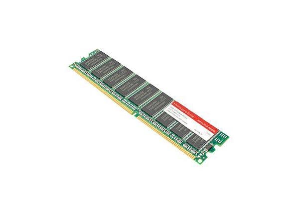 Proline - DDR - 1 GB - DIMM 184-pin - unbuffered