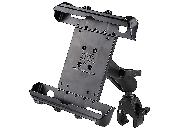 "RAM Mounts Tab-Tite Medium Tough-Claw for 10"" Tablet"