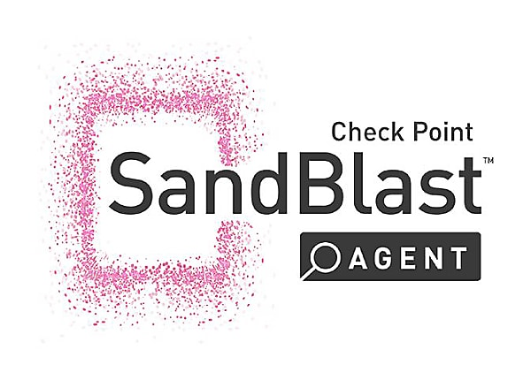 SandBlast Agent Complete - subscription license (1 year) - 1 license