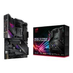 ASUS ROG Strix X570-E Gaming - motherboard - ATX - Socket AM4 - AMD X570