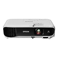Epson EX3260 - 3LCD projector - portable