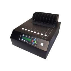 KanguruClone 7HD SATA Pro Hard Drive Duplicator - solid state / hard drive