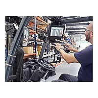 Havis Forklift Overhead Mounting Package for Convertible Laptop or Tablet