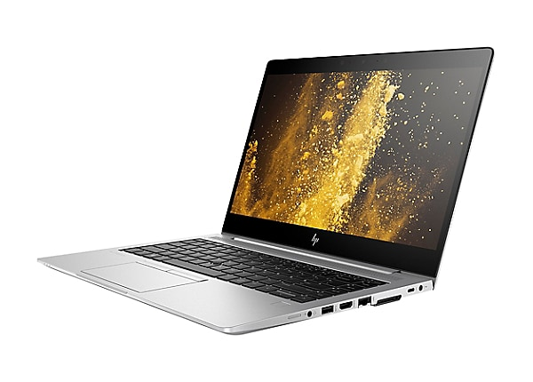 """HP EliteBook 840 G6 - 14"""" - Core i5 8265U - 8 GB RAM - 256 GB SSD - US"""