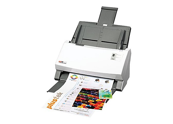 Plustek SmartOffice PS3180U - document scanner - desktop - USB 2.0