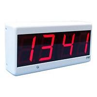 CyberData PoE - clock