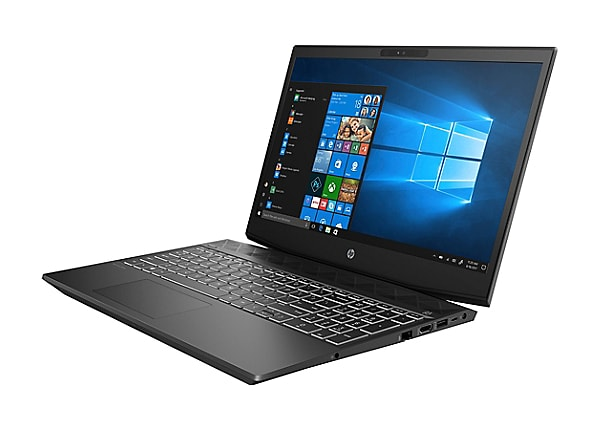 "HP Pavilion Gaming 15-cx0008ca - 15,6"" - Core i7 8750H - 8 GB RAM - 1 TB HD"