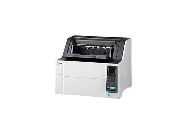 PANASONIC 120PPM/240IPM TAA SCANNER