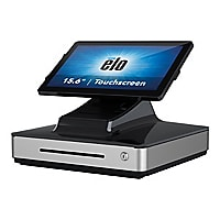 Elo PayPoint Plus - all-in-one - Core i5 8500T 2,1 GHz - 8 GB - 128 GB - LE