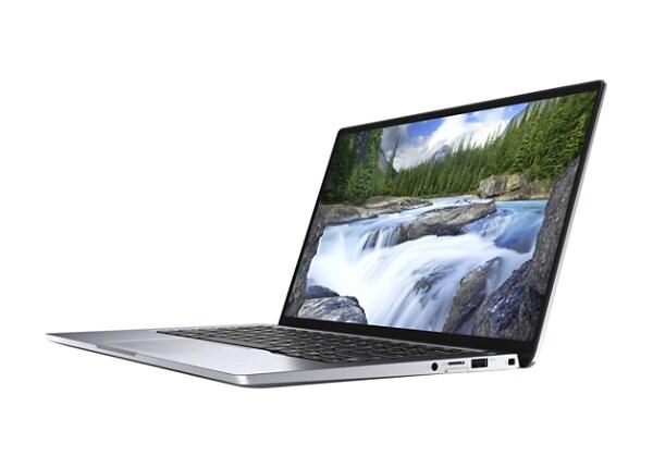 """Dell Latitude 7400 2-in-1 - 14"""" - Core i7 8665U - vPro - 16 GB RAM - 256 GB"""