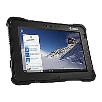 Zebra XSLATE L10 660 4GB RAM 64GB Android Rugged Tablet