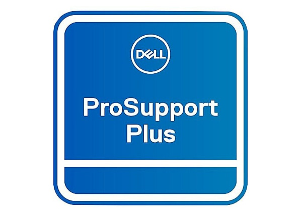 Dell 1Y PS NBD > 3Y PSP NBD - Upgrade from [1Y ProSupport Next Business Day