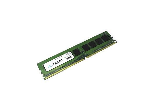 Axiom AX - DDR4 - 16 GB - DIMM 288-pin - unbuffered