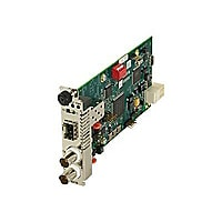 Transition Networks C6210 Series DS3-T3/E3 Coax to Fiber Network Interface