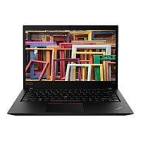 "Lenovo ThinkPad T490s - 14"" - Core i7 8565U - 16 GB RAM - 1 TB SSD - US"