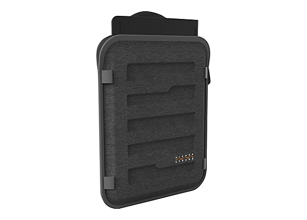 """Higher Ground Capsule Plus Protective Case for 11"""" Devices - Gray"""