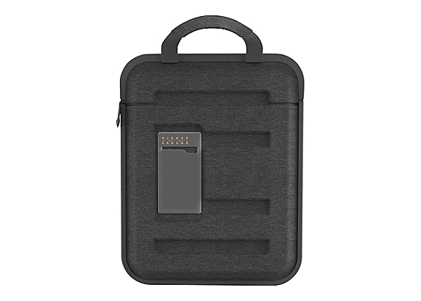 """Higher Ground Capsule Protective Case for 13/14"""" Devices with Power Pocket"""