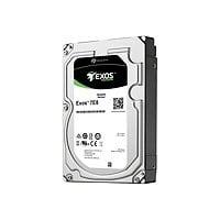 Seagate Exos 7E8 ST4000NM005A - disque dur - 4 To - SAS 12Gb/s