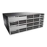 Cisco Catalyst 3850-24U-S - switch - 24 ports - managed - rack-mountable -