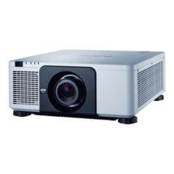 NEC NP-PX1005QL-W - DLP projector - no lens - 3D - LAN