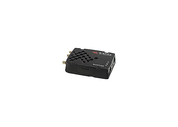 Sierra Wireless AirLink LX40 - wireless router - WWAN - 802.11b/g/n/ac Wave